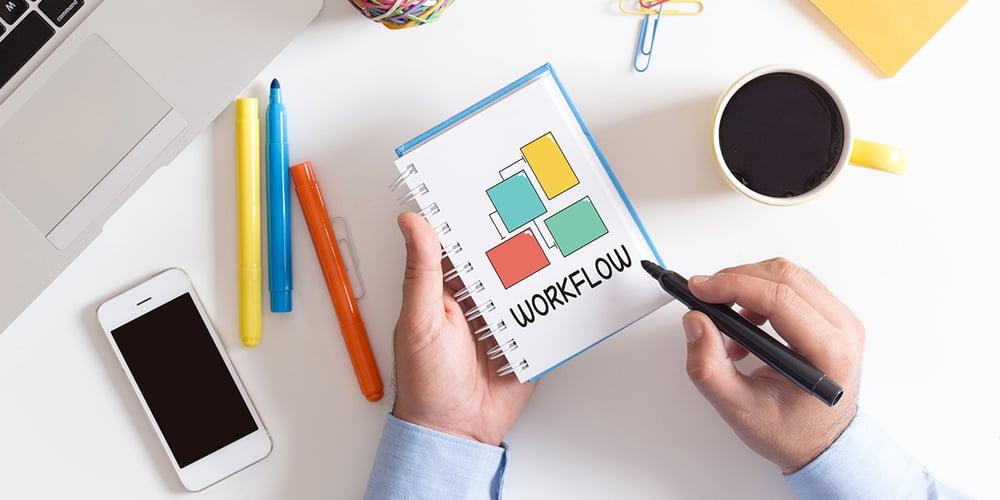 Creating-Workflows