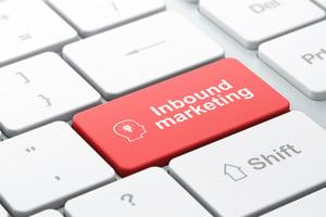 inbound marketing keys