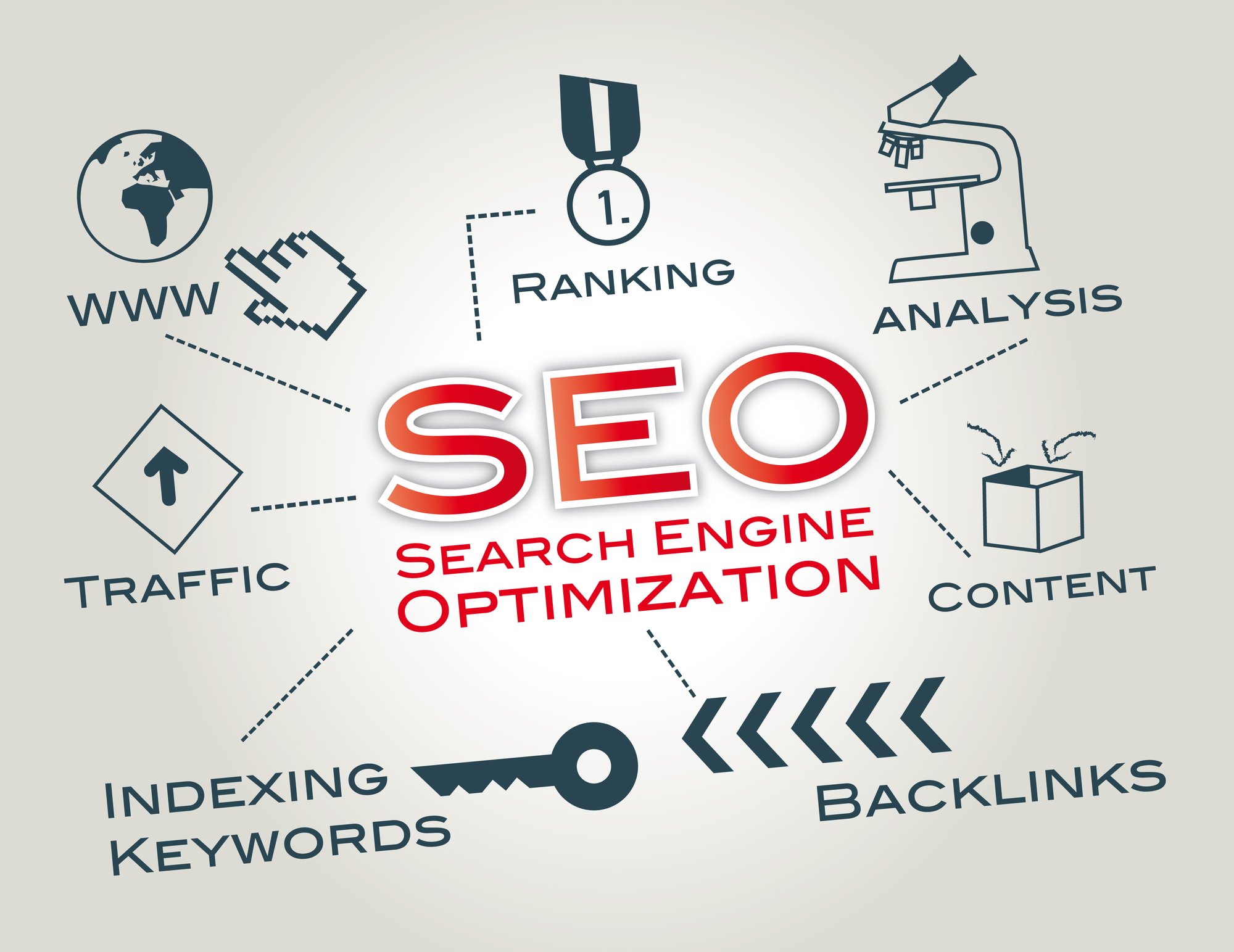 SEO, search engine optimization-1