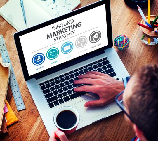 Inbound Marketing Strategy Pay Off
