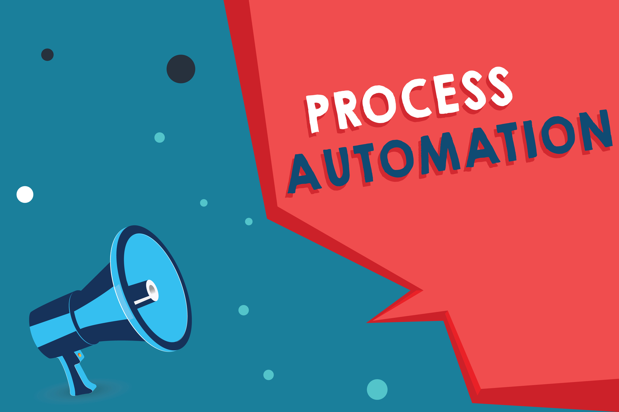 Word writing text Process Automation